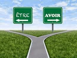 Être ou avoir... quand utiliser l'un ou l'autre ?
