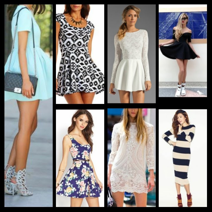 day look dresses