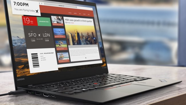 Lenovo Thinkpad X1 Carbon (2017) Online latest trends