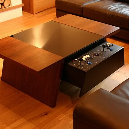 Coffee Tables Artistic