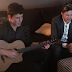 Shawn Mendes cantó 'Mercy' con Niall Horan