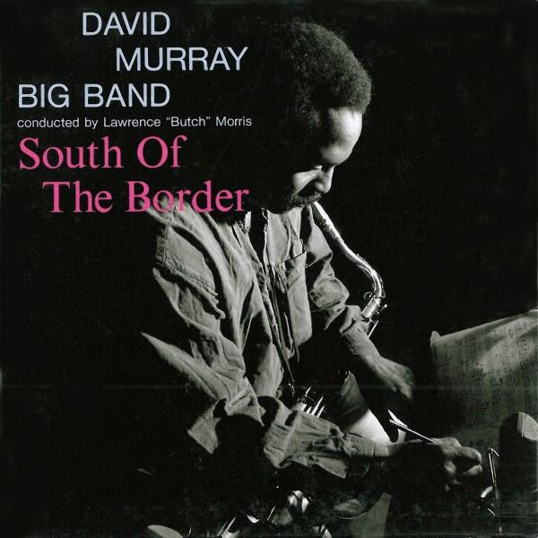 David Murray Latin Band 45