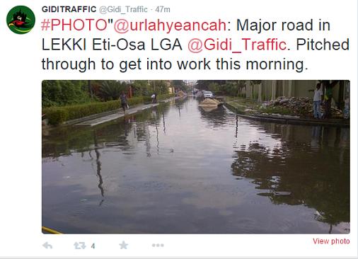 Flood Tweet 7