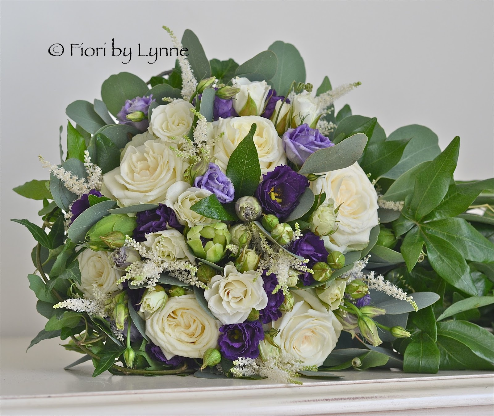 Wedding Flowers Blog: July 2013