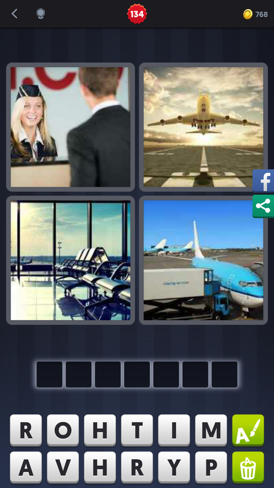 4 Pics 1 Word 7 Letters Answers List Level 120 Poemsview