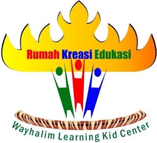 Sekolah Alam Rumah Kreasi Edukasi (RKE) Way Halim