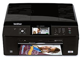 Brother MFC-J825DW Driver Software Download & Wireless Setup