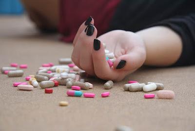Minum Obat Sampai Over Dosis!