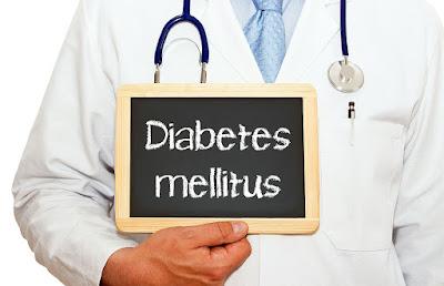 Menegakkan Diagnosis Diabetes Melitus Dengan Melihat Gejala Khusus Dari Penyakit Diabetes Militus