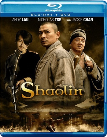 Shaolin 2011 Dual Audio Hindi Bluray Movie Download