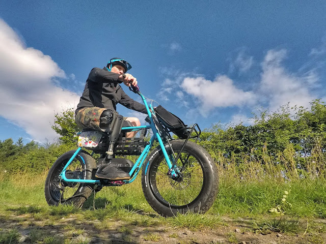 Coast Cycles Buzzraw