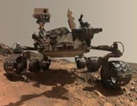From Mars, NASA's InSight Lander Now Providing Daily Weather Data