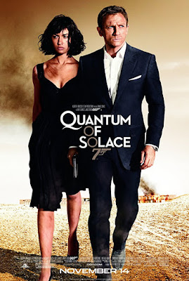 Quantum Of Solace 2008 Dual Audio 300MB Hindi Movie Download