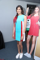 Adah Sharma Trendy Look at the Launch of OPPO New Selfie Camera F3 ~  Exclusive 080.JPG