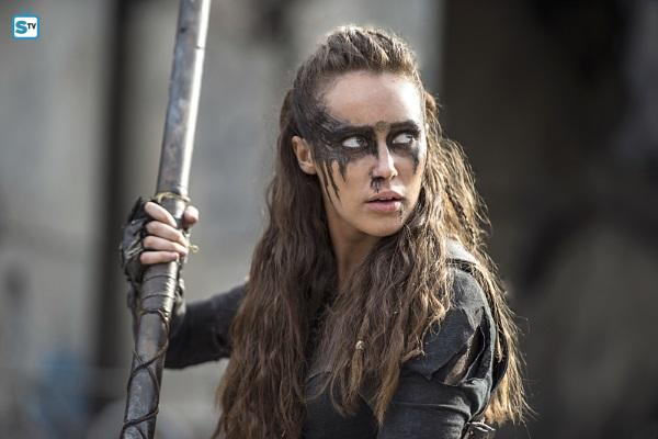 The 100 - Watch The Thrones - Advance Preview and Dialogue Teases
