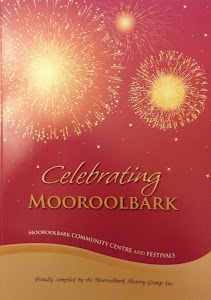 Celebrating Mooroolbark