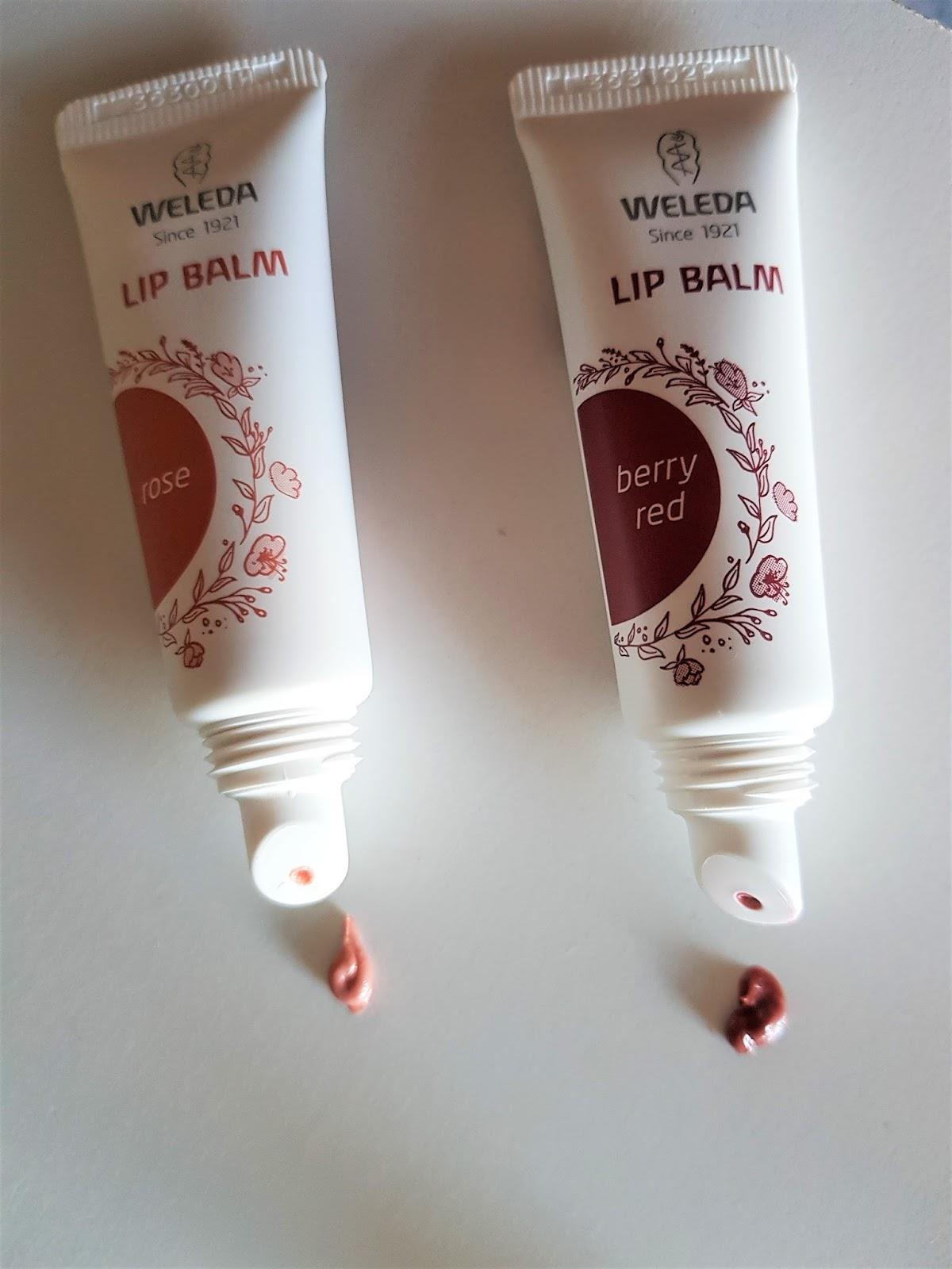 Pale Pink Lip Color
