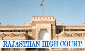 Rajasthan High Court Recruitment 2019, Legal Researcher