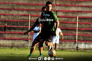 Paulo Rosales el llamado a generar el fútbol en Oriente Petrolero - DaleOoo