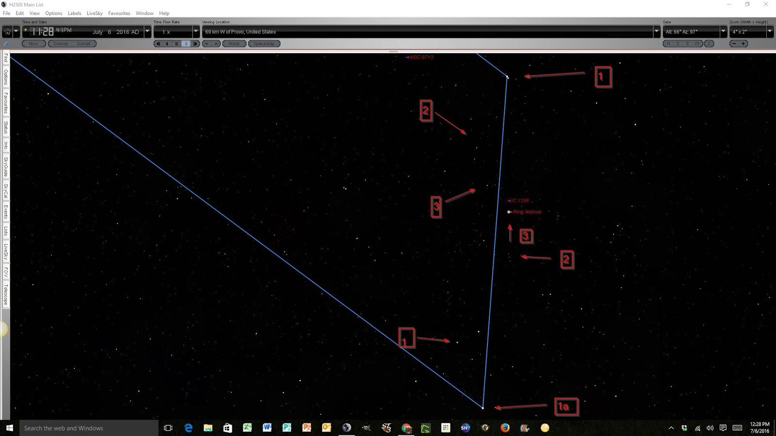 jay u0027s astronomical observing blog backyard summer observing july