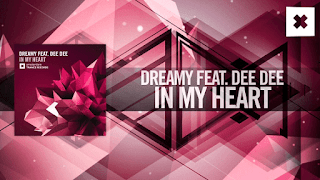 Lyrics In My Heart - Dreamy feat. Dee Dee