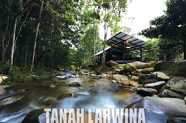 Retreat Hulu Langat
