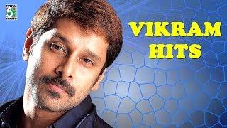 Vikram Hits | Hits of Vikram Juke box | Chiyaan hits