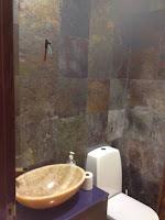 chalet en venta ronda mijares castellon wc