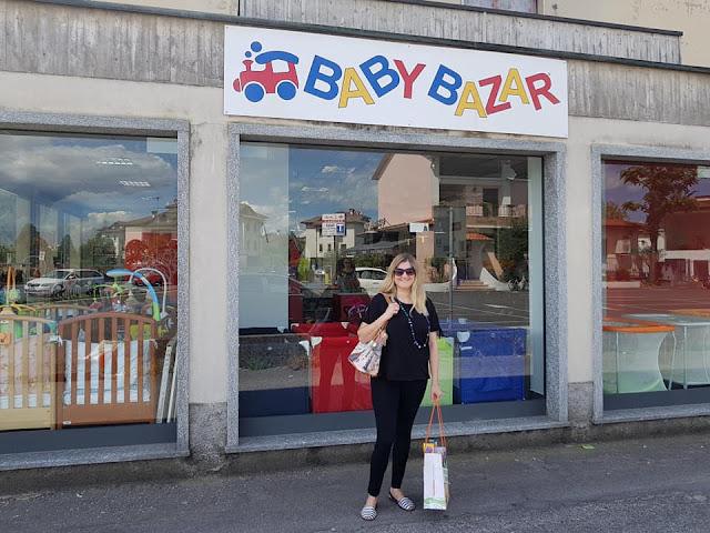 Mettere ordine in cameretta vendendo il superfluo da Baby Bazar