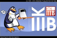 Come masterizzare un file superiore ai 4 Gb in Linux con K3B.