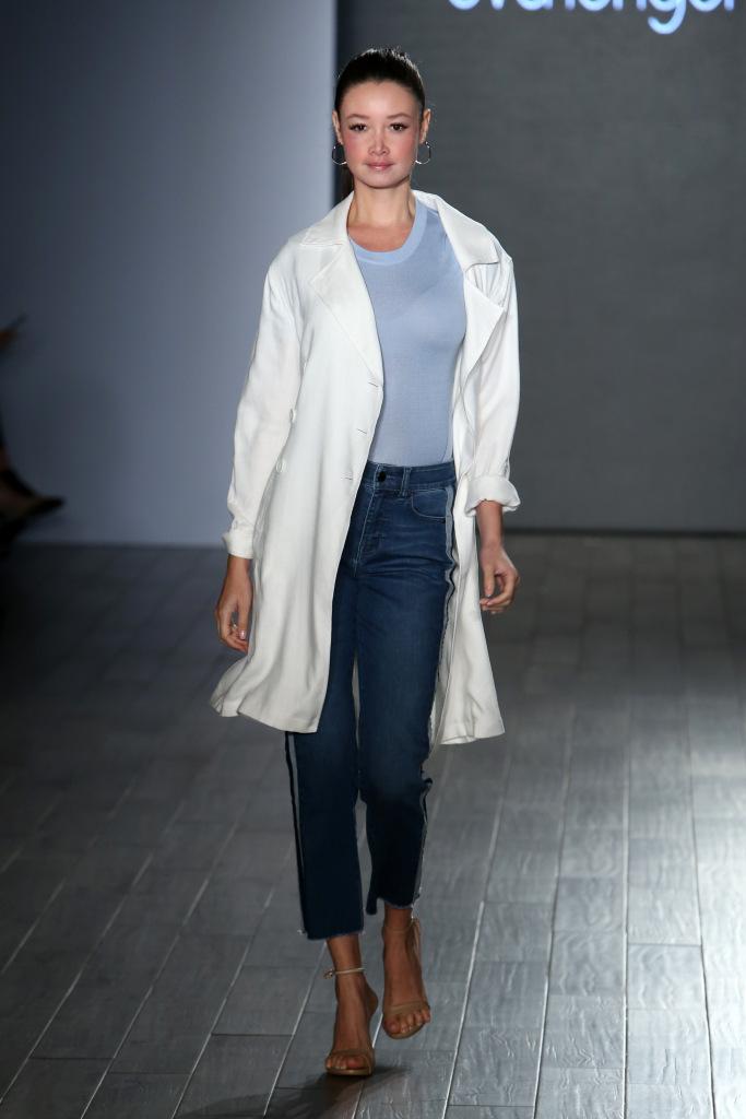 News on Fashion - EL Collection by Eva Longoria