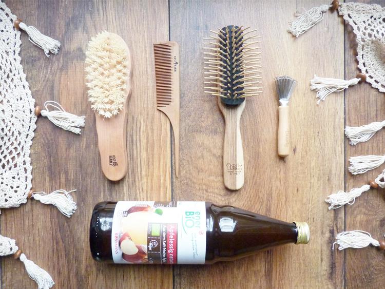 Water Only (WO) Tools für die Haarwäsche