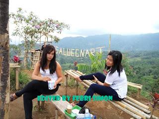 Bukit Tranggulasih Baturaden