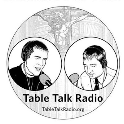 Table Talk Radio: Will the Real Bible Bee Champ Please Stand Up