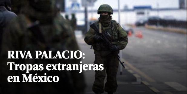 """TROPAS """"GRINGAS"""" LISTAS al 100% para MATAR """"NARCOTRAFICANTES en MEXICO"""