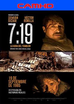 7:19, la hora del temblor (2016) CAMHD