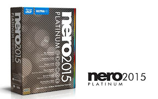 Nero 2015 Platinum 16 Full Crack