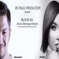 Lirik Lagu Ihsan Tarore Pujaanku (Feat Denada)