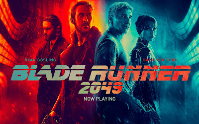 Blade Runner 2049 - cartel
