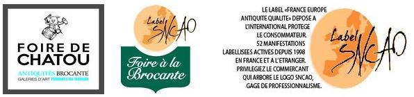 Organisateur du salon du flacon a parfum de milly la foret for Le salon chatou