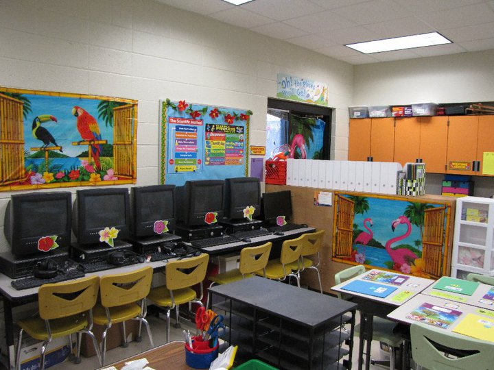 How To Organize Technology In The Classroom Clutter Free