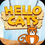 Hello Cats Apk Mod