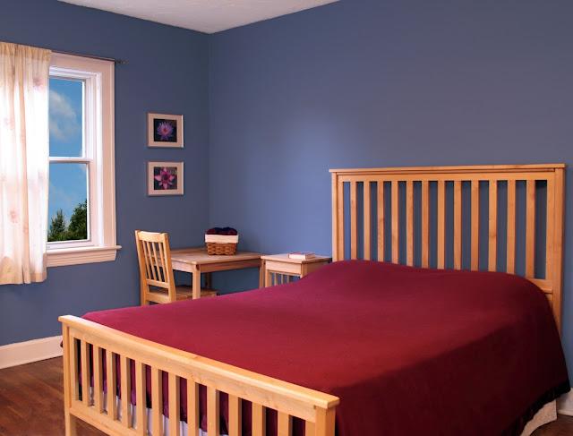 dormitorio pintura malaga