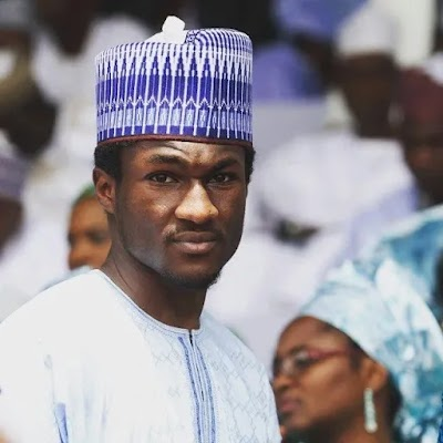 Yusuf Buhari Returns To Nigeria after undergoing added Treatment In Germany
