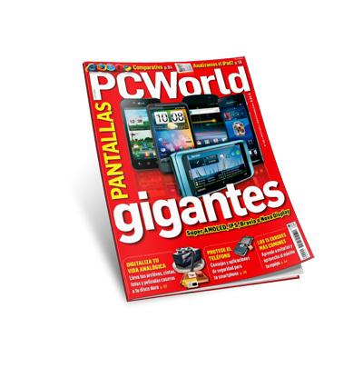 Pcworld España Mayo 2011
