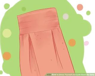 Kadınlar için iyi giyinmenin sırları 2