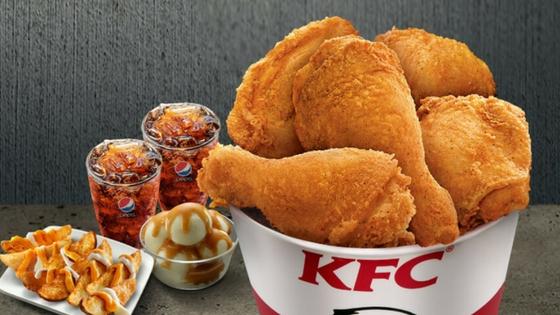 Soal Jawab Wikicara #5 : Nak baucer KFC percuma?