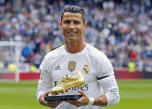 Cristiano Ronaldo, Sosok Pembuat Banyak Rekor bersama Real Madrid