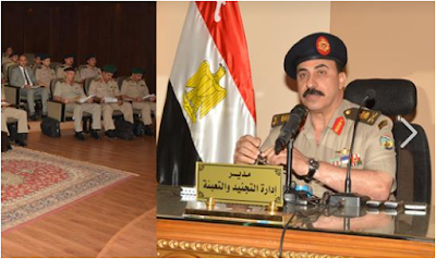 قبول دفعة جديدة من المجندين بالقوات المسلحة مرحلة يناير 2018