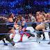 Resultados de SmackDown Live 24 de enero de 2017